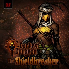 Darkest Dungeon : The Shieldbreaker sur Vita