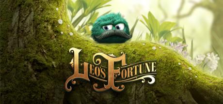 Leo's Fortune sur iOS