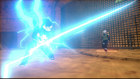 Beta ouverte Naruto to Boruto : Shinobi Striker ce week-end…