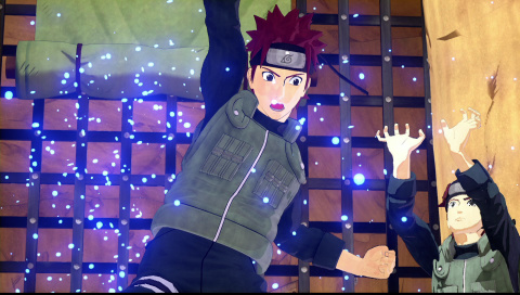 Bêta de NARUTO to Boruto Shinobi Striker, dates révélées