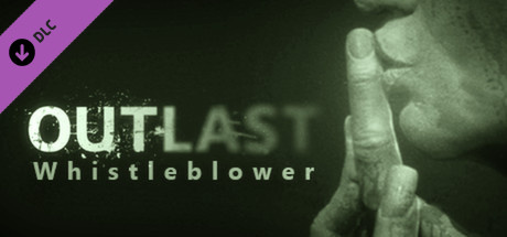 Outlast : Whistleblower sur Mac