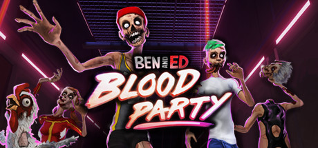 Ben and Ed : Blood Party sur PC