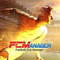 Football Club Manager sur PC