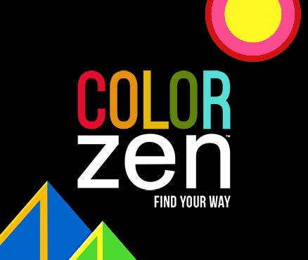 Color Zen sur iOS