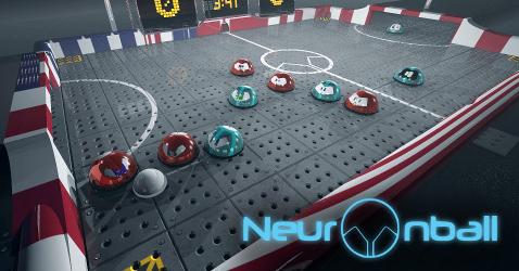 Neuronball sur Web