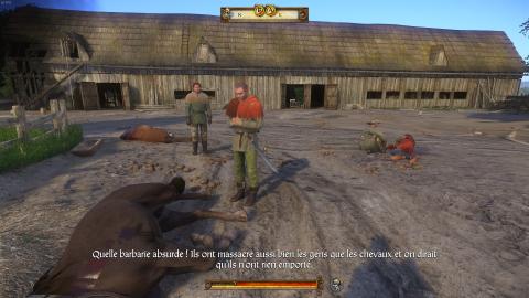 La chasse est ouverte