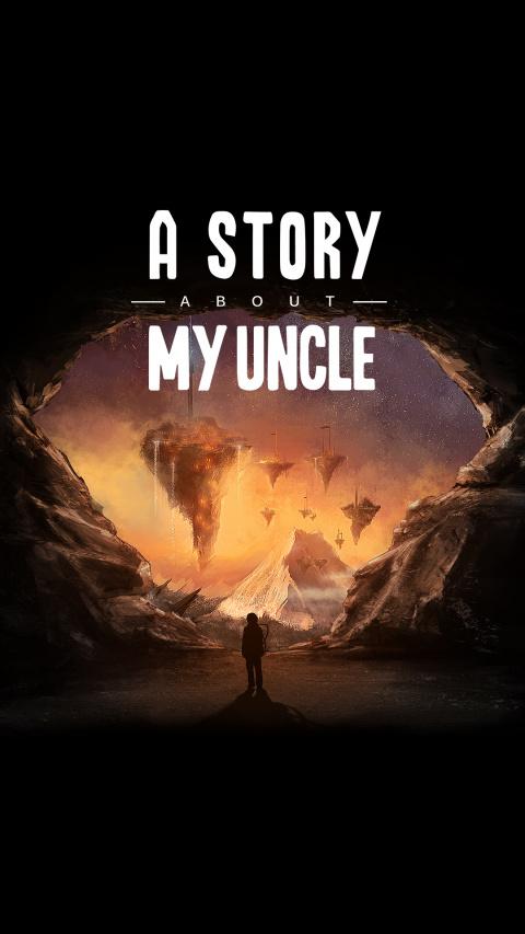 A Story About my Uncle sur Mac