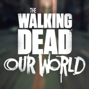 The Walking Dead : Our World sur Android