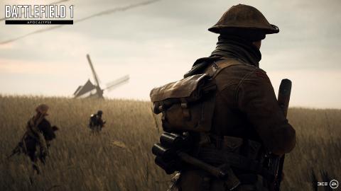 Soluce Battlefield 1 astuces et guide