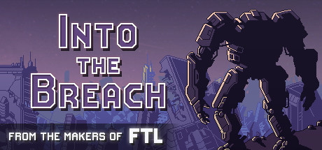Into the Breach sur Linux