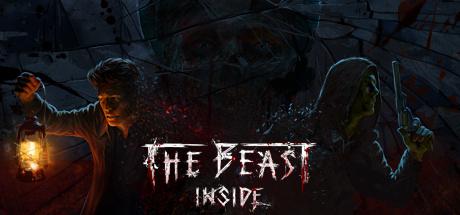 The Beast Inside sur PC