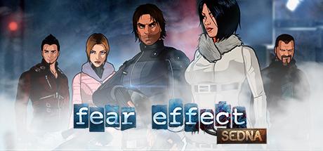 Fear Effect Sedna sur PC