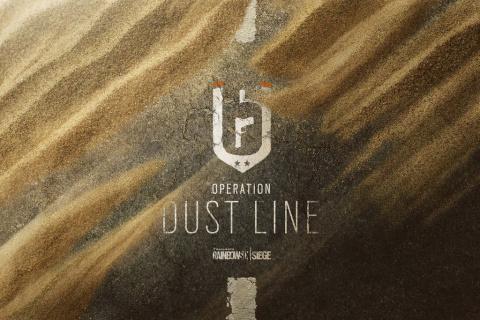 Tom Clancy's Rainbow Six Siege : Opération Dust Line sur PS4