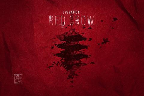 Tom Clancy's Rainbow Six Siege : Opération Red Crow