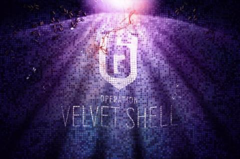 Tom Clancy's Rainbow Six Siege : Opération Velvet Shell