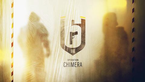 Tom Clancy's Rainbow Six Siege : Opération Chimera sur ONE