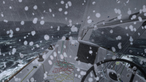 Sailaway : Le simulateur met les voiles et sort d'accès anticipé