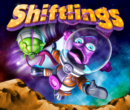 Shiftlings sur WiiU
