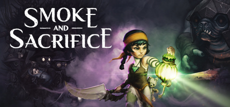 Smoke and Sacrifice sur PS4