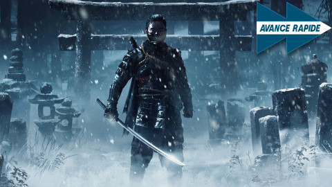 Avance Rapide - Ghost of Tsushima, la prochaine star de l'Open World ?