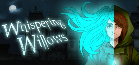 Whispering Willows sur PS4