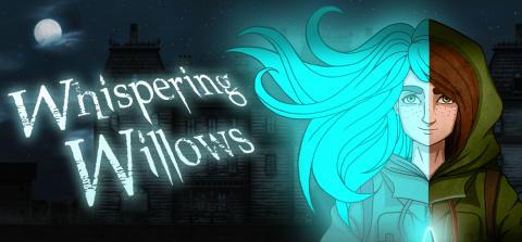 Whispering Willows sur Vita