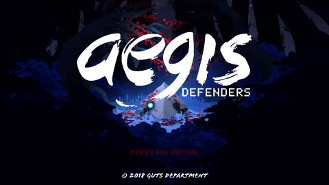 Aegis Defenders : Le platformer nuancé qui se défend assez bien