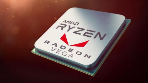 Test des Ryzen 5 2400G et Ryzen 3 2200G : Une renaissance pour l'architecture Vega ?