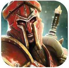 Godfire : Rise of Prometheus sur Android