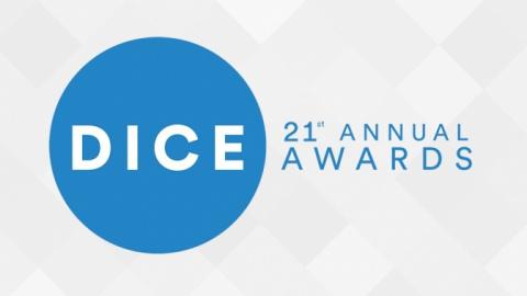 D.I.C.E. Awards 2018 : La liste des vainqueurs