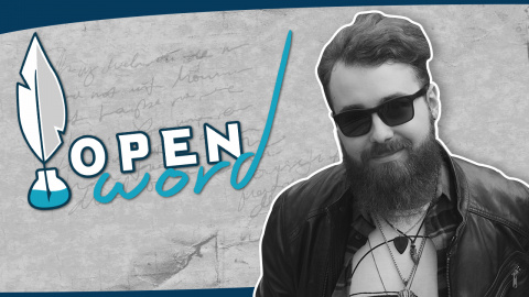 "Open Word #4 - Aurélien Montero : ""Les BR et le sound-design au cœur du gameplay"""