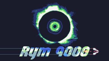 L'univers du jeu indépendant - RYM 9000, un visuel complètement fou !
