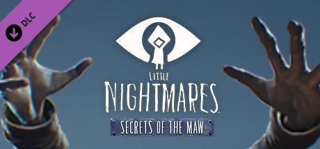 Little Nightmares : Secrets of The Maw - La Résidence