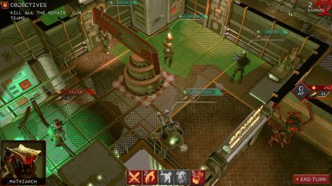 Attack of the Earthlings - Comme XCOM, mais en inversé !