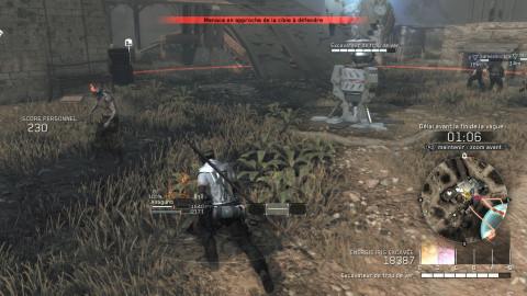 Metal Gear Survive : Action, survie, gestion... La formule marche-t-elle ?