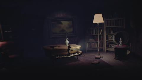 Little Nightmares : La résidence, un contenu plaisant pour conclure les DLC