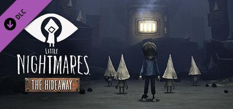 Little Nightmares : Secrets of The Maw - La Cachette sur PS4