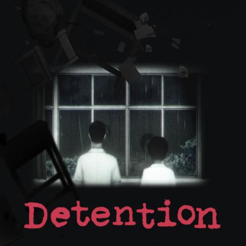 Detention sur PS4