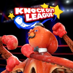 Knockout League sur PS4