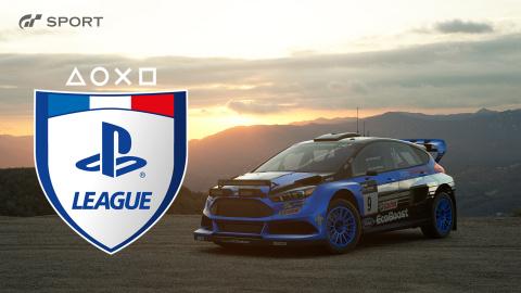 PS League : La GT Sport Nations Cup est lancée !