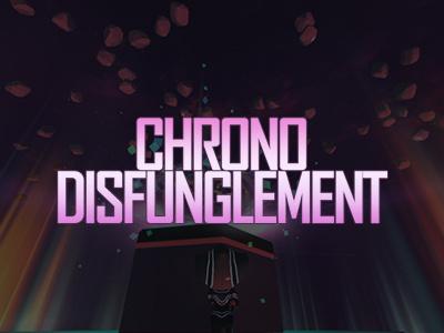 Chrono Disfunglement sur PC
