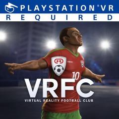 VRFC : Club de Football de réalité virtuelle sur PS4
