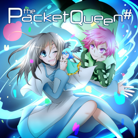 The Packet Queen