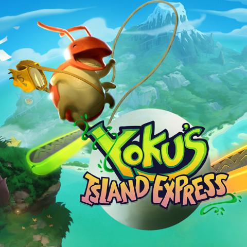 Yoku's Island Express sur Switch