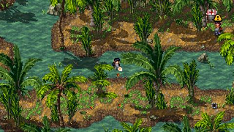 Shakedown Hawaii débarque sur PS5 et en cross-buy
