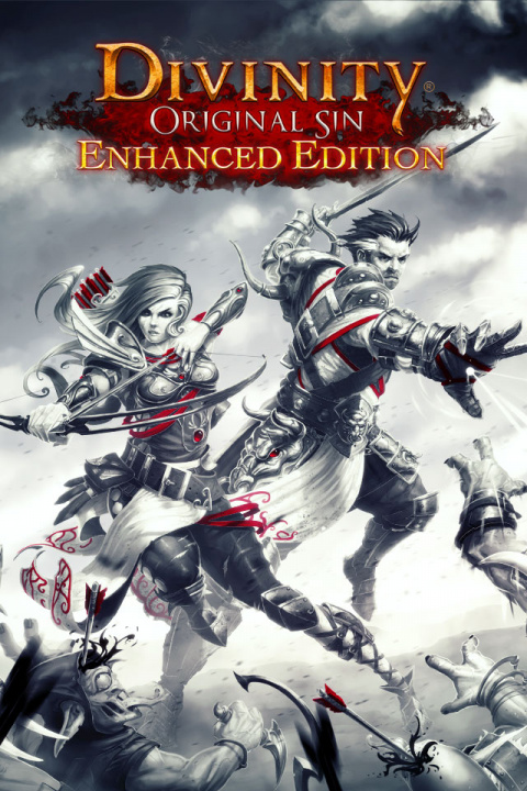 Divinity : Original Sin - Enhanced Edition sur Linux
