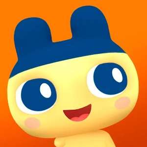 My Tamagotchi Forever sur Android
