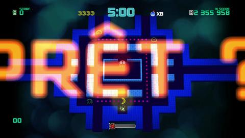 Test de Pac-Man Championship Edition 2 Plus sur Switch par jeuxvideo com