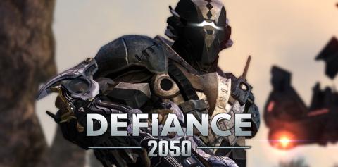 Defiance 2050 sur PS4