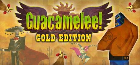 Guacamelee! : Gold Edition sur Linux